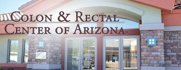 Colon and Rectal Center of Arizona - Colon and Rectal Surgeons