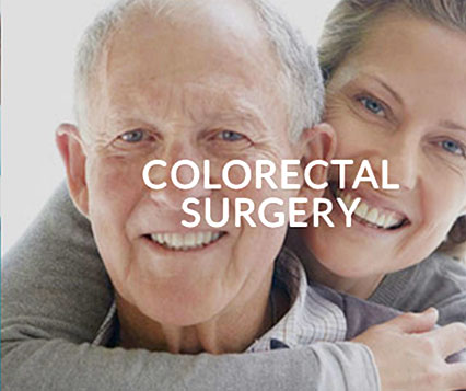 Colon and Rectal Conditions and surgery Image Link