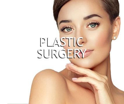 Plastic and Reconstructive Surgery Link Image