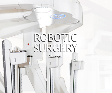 Robotic Surgery Link Image