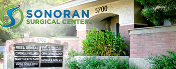 Sonoran Surgical Center - General Surgeon
