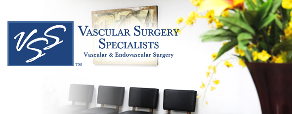 Vascular Surgery Specialists Chandler Office - Vascular Surgeons